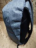Рюкзак puma новый стиль Мессенджер усилиная спинак спортивный городской опт, фото 3