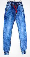 Мужские джинсы резинка Basanjiu 617-18 (27-34/8ед) 12.5$