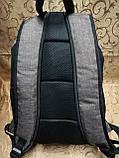 Рюкзак puma новый стиль Мессенджер усилиная спинак спортивный городской опт, фото 4