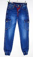 Мужские джинсы карго Basanjiu 2311-35 (27-34/8ед) 11.4$