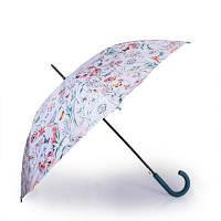 Зонт-трость Esprit Зонт-трость женский полуавтомат ESPRIT (ЭСПРИТ) U53116