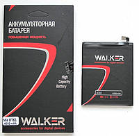 Аккумулятор батарея Walker Meizu BT61 / M3 Note - L681 (4050 mAh)
