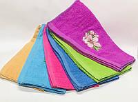 Кухонные полотенца Цветок
