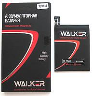 Аккумулятор батарея Walker Xiaomi Redmi Note 5 / BN45 (4000 mAh), фото 1