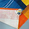 Махровое полотенце Minions, 70х140 см, фото 2