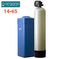Умягчитель воды Organic U-14 Eco для коттеджа