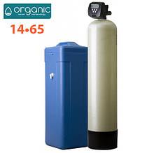 Пом'якшувач води Organic U-14 Eco