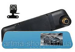 Зеркало заднего вида с видеорегистратором DVR A32 и камерой 8mp
