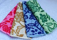 Кухонные полотенца Листочки, фото 1
