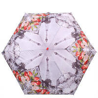 Складной зонт Lamberti Зонт женский облегченный компактный механический LAMBERTI (ЛАМБЕРТИ) Z75116-L1853A-0PB2