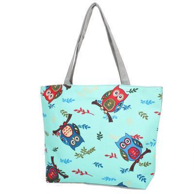 fd18dd3c7fa0 Пляжная сумка ETERNO Женская пляжная тканевая сумка ETERNO (ЭТЕРНО) DET1802- 1