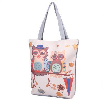 e3f400a196ee Пляжная сумка ETERNO Женская пляжная тканевая сумка ETERNO (ЭТЕРНО)  DET1809-3 - Panda
