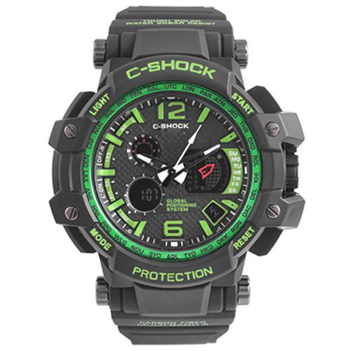 Наручний годинник C-Shock GPW-1000