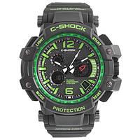 Наручний годинник C-Shock GPW-1000, фото 1