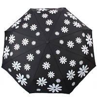Складной зонт H.DUE.O Зонт женский механический H.DUE.O (АШ.ДУЭ.О) HDUE-119-1