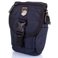 Сумка спортивная Onepolar Мужская спортивная сумка ONEPOLAR (ВАНПОЛАР) W4172-navy