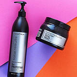 Matrix Total Results Восстанавливающий уход для поврежденных волос Pro Solutionist 5+ Protopak,500 мл, фото 2