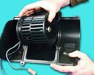 Моторы радиатора и печки, моторедукторы ваз