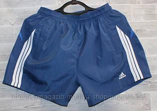 Шорты мужские adidas сетка XL-5XL (лето)
