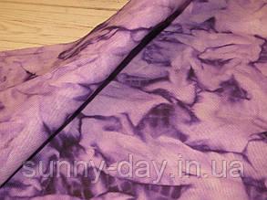 Тканина ручного фарбування, розмір 35х45см