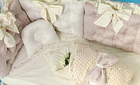 Набор в кроватку Жемчужина №2