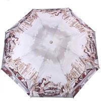 Складной зонт Lamberti Зонт женский автомат LAMBERTI (ЛАМБЕРТИ) Z74745-L1807A-0PB2