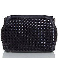 Сумка-клатч ANNA&LI Женская сумка из качественного кожезаменителя ANNA&LI (АННА И ЛИ) TU1229-2-black