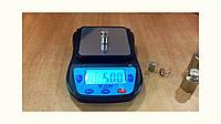 Весы лабораторные 500 грамм с зарядкой
