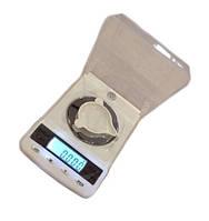 Весы лабораторные 50 грамм