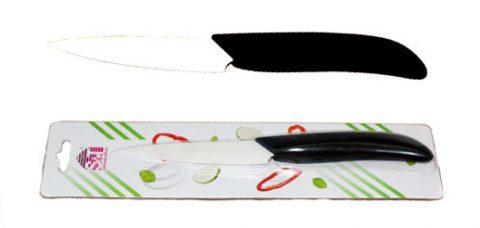 Нож кухонный 21см S&T 220-11-01 S&T