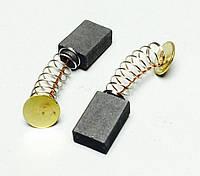 Щетка графитовая к электроинструменту (5*9*12)