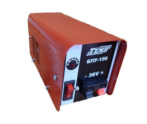 Блок питания подогрева углекислоты БПУ-150 220В (36 В)