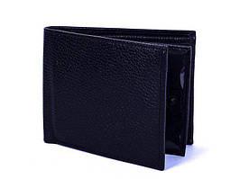 Кошелек с отделением для документов Valenta Мужской кожаный кошелек VALENTA (ВАЛЕНТА) XP2281