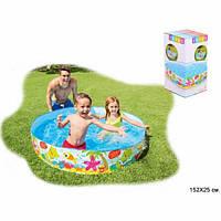 Детский бассейн Intex 56451