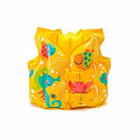 Детский надувной жилет Intex 59661
