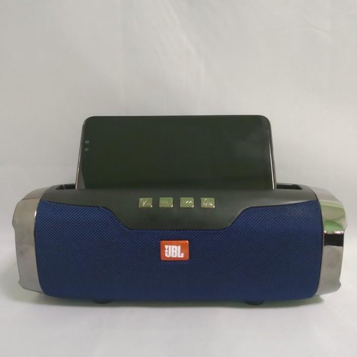 Портативная bluetooth колонка спикер JBL E22 Синий