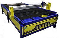 Станок плазменной резки с чпу 3015 KRIPTON CNC ROUTER, фото 1