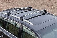 Балки поперечные для рейлингов Mitsubishi ASX / Outlander / Audi A3/A4/A6/Q3/Q5/Q7