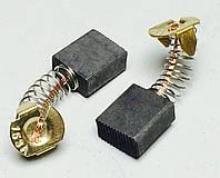 Щетка графитовая к электроинструменту (7*14*16)