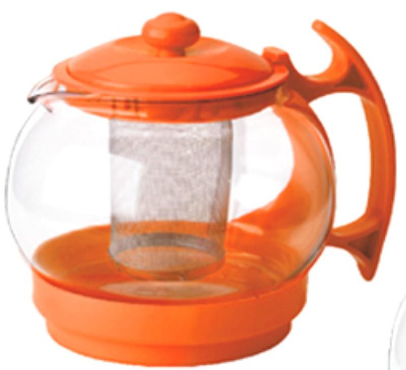 Чайник-заварник 1100мл S&T /9115