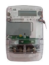 Многотарифный электросчетчик HIK 2100 AP2T.1000.C.11 (5-60)А
