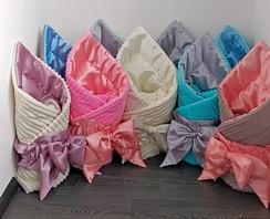 Конверты - одеяла