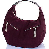 3578e8029e5a Сумка-баул (хобо) Gala Gurianoff Женская дизайнерская замшевая сумка GALA  GURIANOFF (ГАЛА