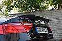 Накладка на спойлер Audi A5 S-Line, фото 3