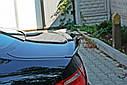 Накладка на спойлер Audi A5 S-Line, фото 4
