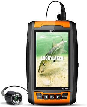 Підводна камера Lucky c записом карта на 8 гб (FL180 PR ), фото 2