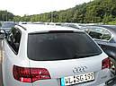 Спойлер Audi A6 (C6) в стиле S-line, фото 3