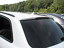 Спойлер Audi A6 (C6) в стиле S-line, фото 4
