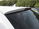 Спойлер Audi A6 (C6) в стиле S-line, фото 6