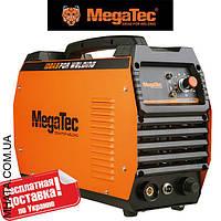 Плазморез MegaTec STARCUT-40 для плазменной резки CUT